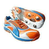 Puma Calibre Convertible Spike IPL Cricket Shoes