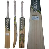 Reebok Dhoni D7 English Willow Cricket Bat