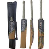 Reebok Tennis cricket bat