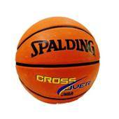 Spalding Cross Over Basketball
