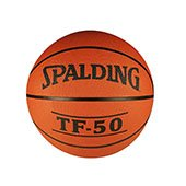 Spalding TF 50 Basketball Size 7