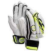 SF Club Deluxe LP Batting Gloves