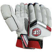 SF Test Cricket Batting Gloves LH