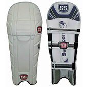 SS Maxlite Cricket Batting Leg Guard