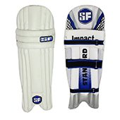 SF Impact Cricket Batting Leg Guard