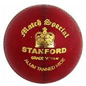 SF Match Special Cricket Ball 12 Ball Set