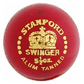 SF Swinger Cricket Ball 24 Ball Set