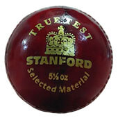 SF True Test Cricket Ball 3 Ball Set