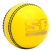 SF Wonder Soft Cricket Ball 3 Ball Set