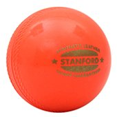 SF Synthetic Soft Cricket Ball 6 Ball Set