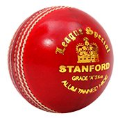 SF League Special Cricket Ball 12 Ball Set