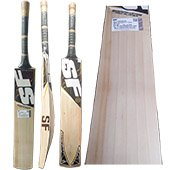 SF Sapphire Pro Player English Willow Cricket Bat