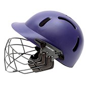 SF Platinum Cricket Helmet