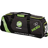 SF Hero Cricket Kit Bag