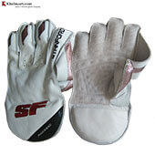 SF Power Bow Cricket Wicket Keeping Gloves