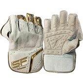 SF Sapphire Cricket Wicket Keeping Gloves