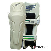 SF Hero Wicket Keeping Leg Guard