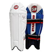 SF Ranji Wicket Keeping Leg Guard