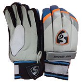 SG Cricket Batting Gloves RSD Xtreme