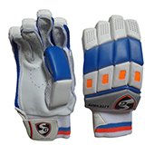 SG Litevate Cricket Batting Gloves
