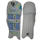 SG Batting Cricket LEG GUARDSs Litevate