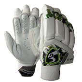 SG HP33 RH Cricket Batting Gloves