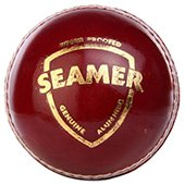 SG Seamer Cricket Ball 3 Ball set