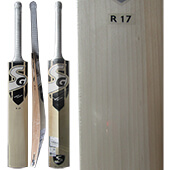 SG R17 English Willow Cricket Bat SH