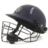 SG Aero Shield Cricket Helmet Size Medium