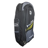 SG Maxtra Premium Wheelie Cricekt Kit Bag