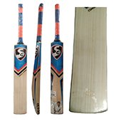 SG Combat Xtreme English Willow Cricket Bat Latest Design