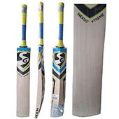 SG Cricket Bat English Nexus Xtreme
