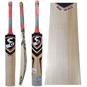 SG Cricket Bat English RSD Select