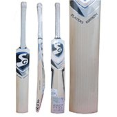 SG Players Edition Eng lish Willow Cricket Bat NEW 2016 MODEL