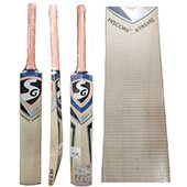SG Hiscore Xtreme English Willow Cricket Bat Size SH