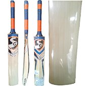 SG Sierra 250 English Willow Cricket Bat Size SH