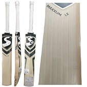 SG Maxxum LE English Willow Cricket Bat