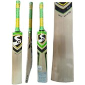 SG AR 12 Big Hitter English Willow Cricket Bat