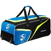 SG KITBAG Teampak with wheels