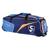 SG Combopak Kit Bag Blue and orange