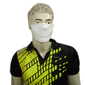 Safe Guard Anti Pollution Face (Mask Set of 2)