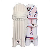 SG Hilite Cricket Batting  Pads Mens Size