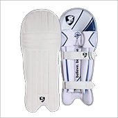 SG Maxilite XL Cricket Batting  Pads Mens Size