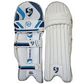 SG RSD Supalite Cricket Batting  Pads Mens Size
