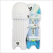 SG LItevate Cricket Batting  Pads Mens Size