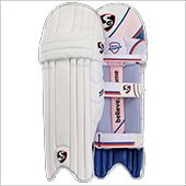 SG RSD Prolite Cricket Batting  Pads Mens Size