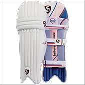 SG VS 319 Spark Cricket Batting  Pads Mens Size