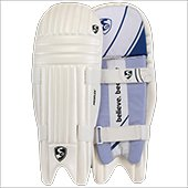 SG Proflex Cricket Batting  Pads Mens Size