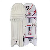 SG Test Cricket Batting  Pads Mens Size