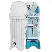 SG VS 319 Select Cricket Batting  Pads Mens Size